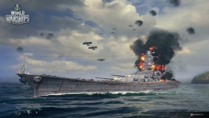 World of Warships Review – Violent Waves
