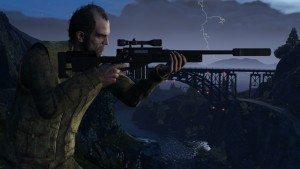 Grand Theft Auto 5 Story DLC: Did Rockstar Showcased It Behind Closed Doors At Gamescom?