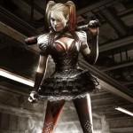 Batman: Arkham Knight Trailer Features Harley Quinn Gameplay