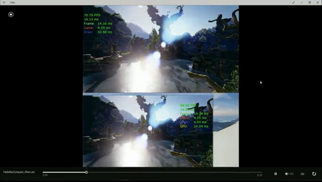dx12 features xbox one pc mobile 29