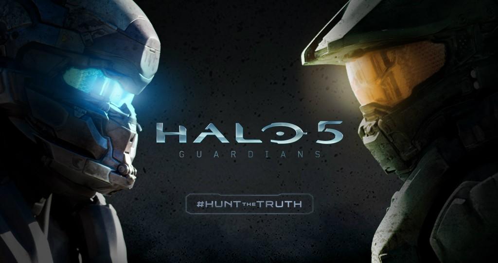 Halo 5 art