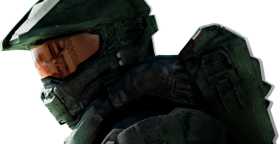 master chief halo 5 - photo #2