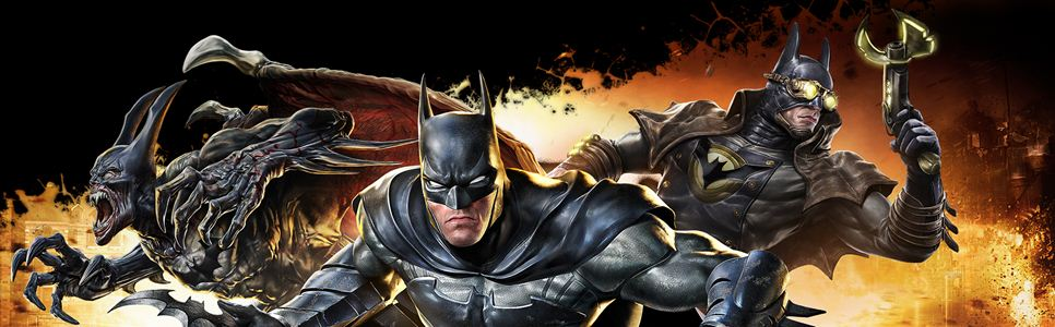 Infinite Crisis Wiki – Everything you need to know about the game