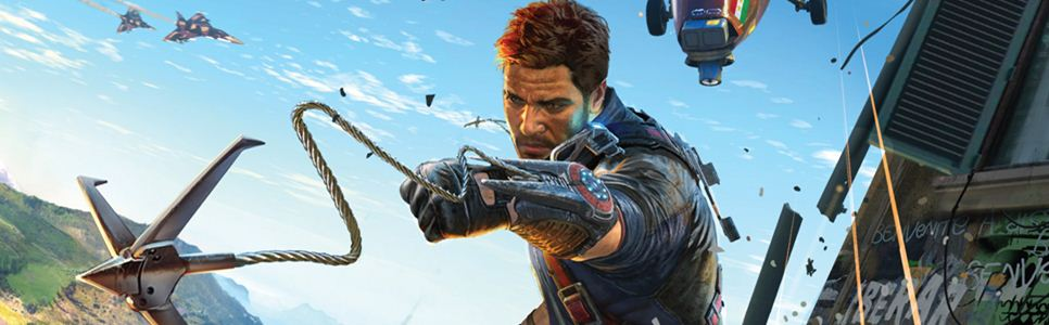 Just Cause 3 Wiki – Everything you need to know about the game
