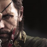 Metal Gear Solid 5: The Phantom Pain PS4 Pro Patch Now Available