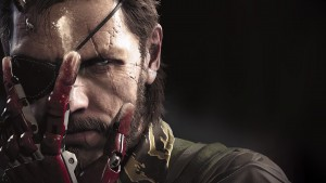 Metal Gear Solid 5: The Phantom Pain- Get The Japanese Voices in the PC Version