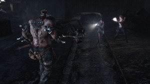 Resident Evil: Revelations 2 Review – Barry Serious