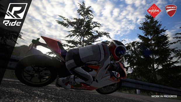 ride ps4 xbox one