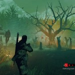 zombie army trilogy xbox one 7