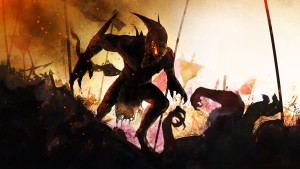 Shadow of the Beast New Video Shows Off The Game's 'Vicious Combat'