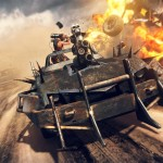 Mad Max PS4 Exclusive Content Detailed In New Trailer