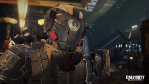 Call of Duty Black Ops 3 Video Showcases Powerful Cybernetic Abilities
