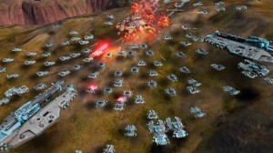 Ashes of the Singularity Developer Has Lots Of Exciting Things Planned For The Game In 2017, Won't Rule Out Console Ports
