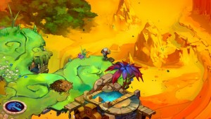 Bastion PS4 Review – This is the Way the World Ends