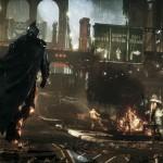 Batman: Arkham Knight, Mortal Kombat X Each Cross 5 Million Units Sold