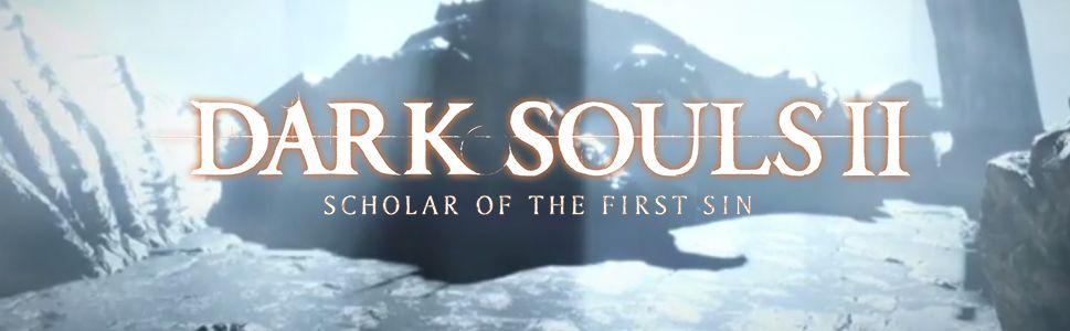 Dark Souls 2: Scholar of the First Sin Visual Analysis – PS4 vs