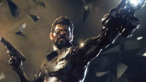It Sounds Like Deus Ex: Mankind Divided Will Have A Lot Of Endings