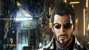 Deus Ex: Mankind Divided Gets New Gameplay Footage
