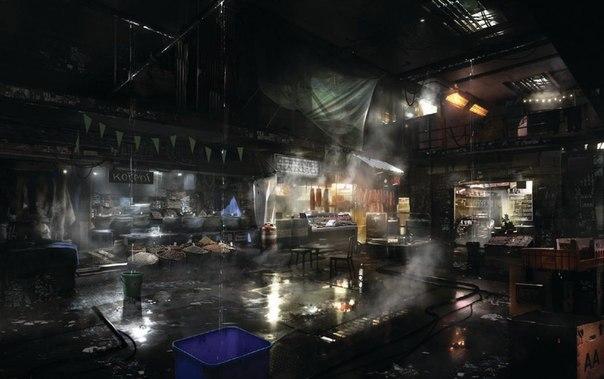 Deus Ex Humanity Divided