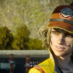 Final Fantasy 15 To Have Stage Shows, Q&A Events And Active Time Report At Gamescom