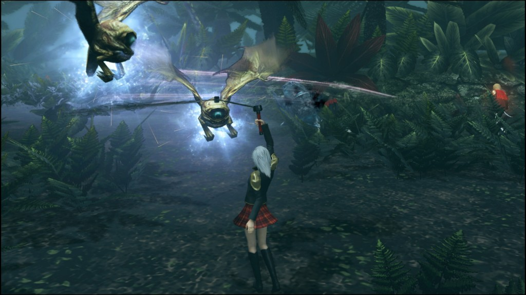 Final Fantasy Type 0 HD 1