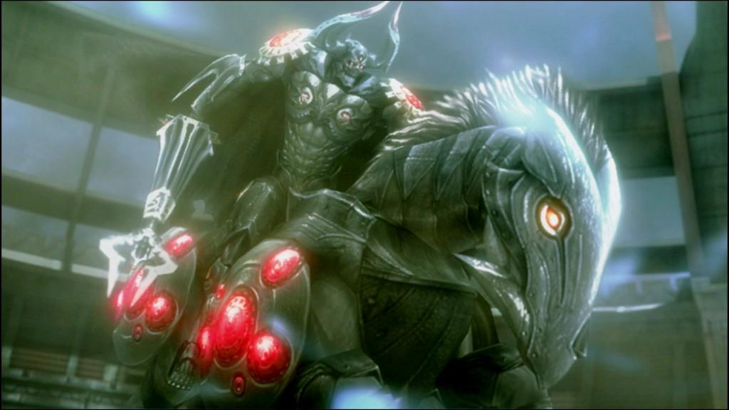 Final Fantasy Type 0 HD 5