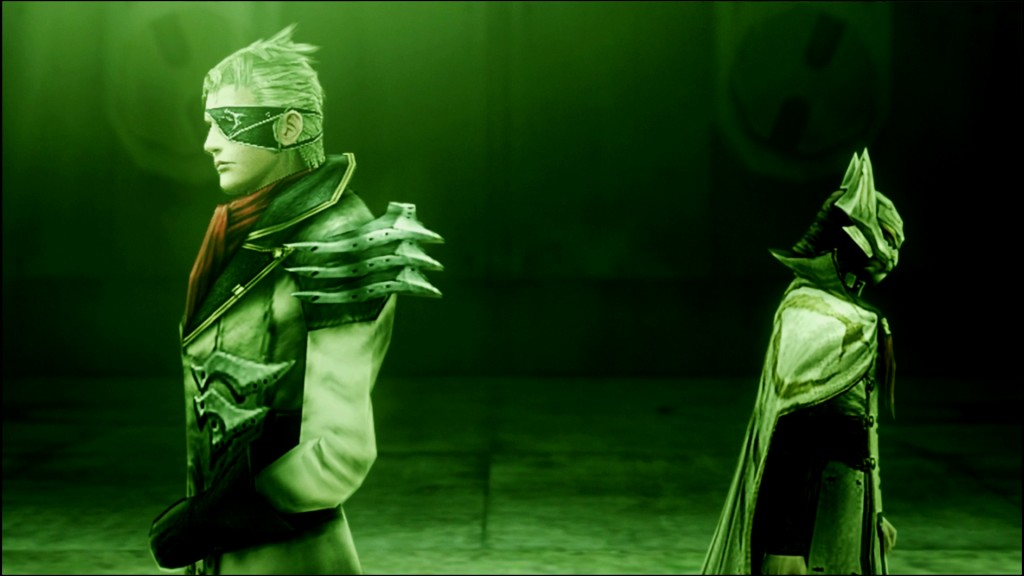 Final Fantasy Type 0 HD 7