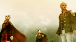 Final Fantasy Type-0 HD Review – We'll Be the Dogs of War