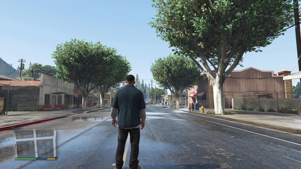 GTA 5 Xbox One 12