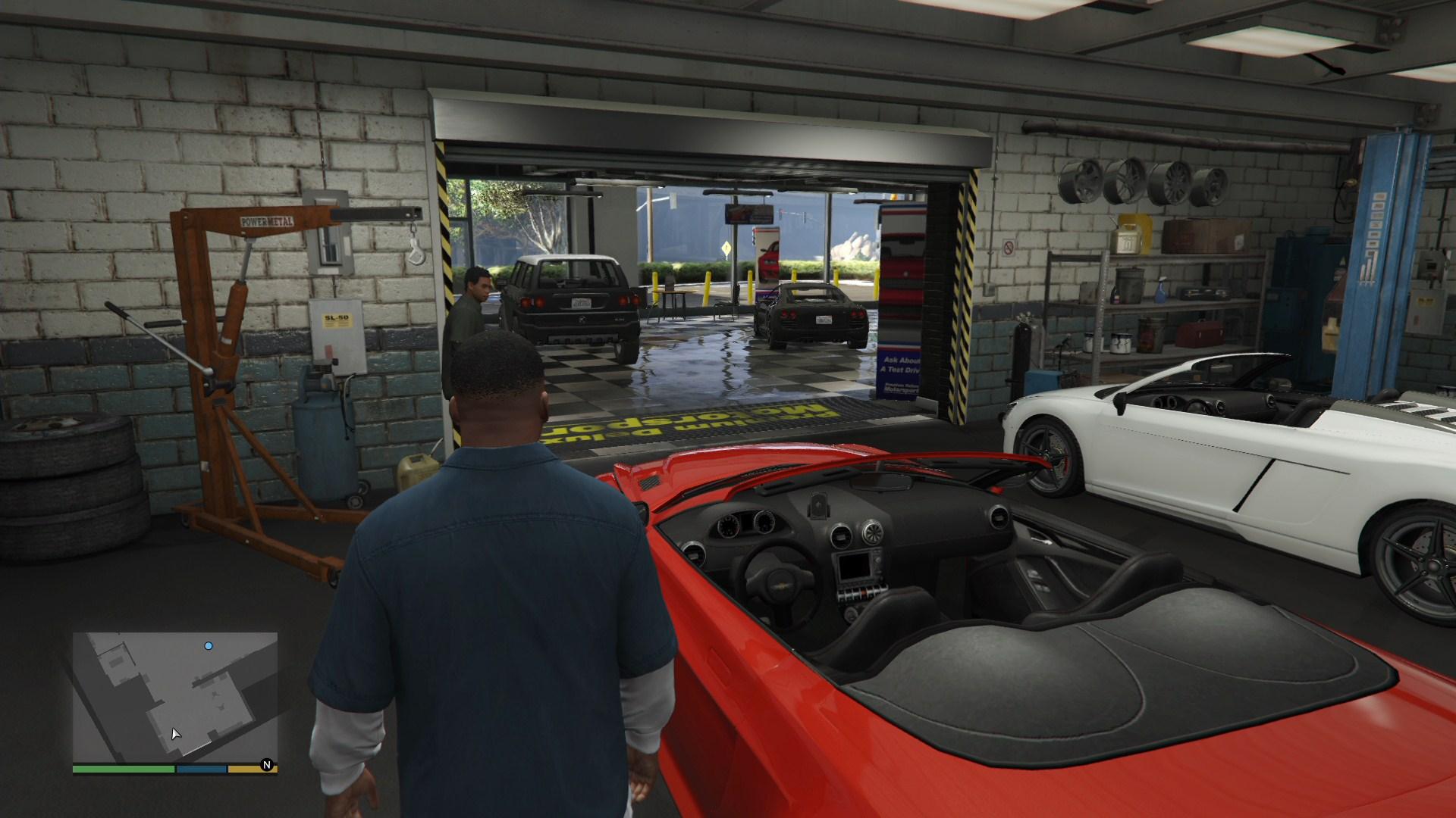 Gta 5 Xbox One : Grand theft auto pc vs ps xbox one comparison