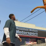 GTA 5 Story DLC: Voice Actors of Michael And Franklin Possibly Hinting Its Development