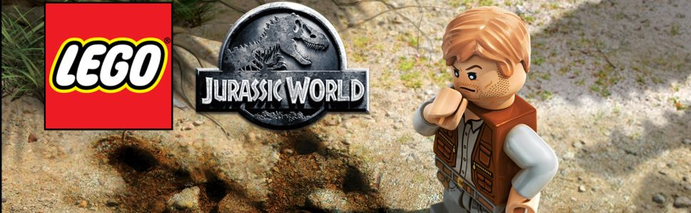 Lego Jurassic World Wiki – Everything you need to know about the game