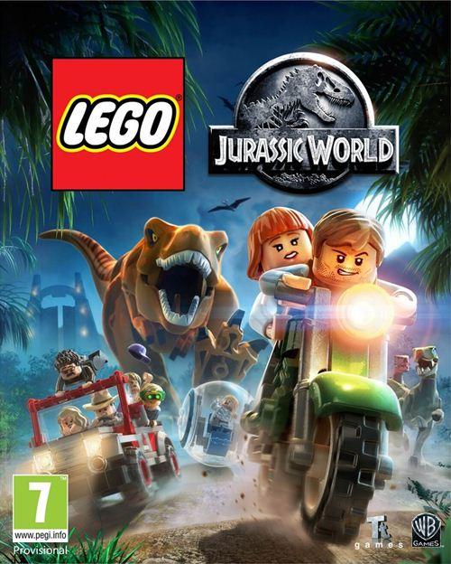 Lego Jurassic World – News, Reviews, Videos, Screenshots And Wiki