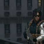 Interview With David Hayter: Voicing Winter Soldier and Future Opportunities