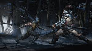 Mortal Kombat X Review – Let's Do Some Gratuitous Violence