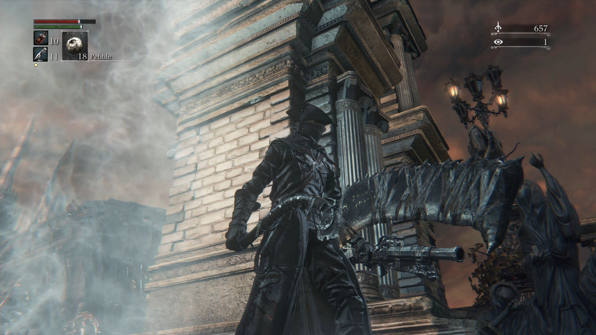 PS4 BLOODBORNE 18