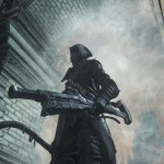 Bloodborne Patch 1.03 Arrives With Bug Fixes, Reduces Loading Times