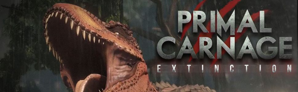 Primal Carnage: Extinction Wiki – Everything you need to know about the game