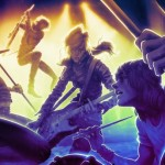 Rock Band 4 Getting Synchronous Online Multiplayer This Fall
