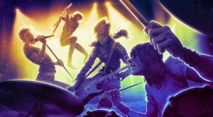 Rock Band 4 New DLC Available Today