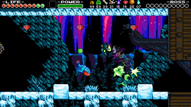 Shovel Knight_Plague of Shadows
