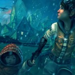 Silence The Whispered World 2 Interview: Dual Realities