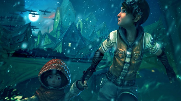 Silence The Whispered World 2
