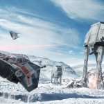 Star Wars Battlefront: The Next Big Leap in Graphics Technology?