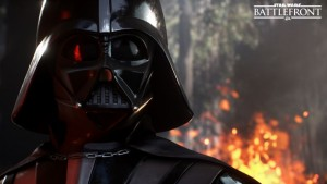 Is Star Wars Battlefront The Next Big Leap in Video Game Visuals?