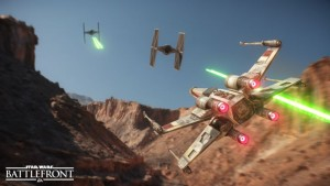 Star Wars Battlefront Beta Files Reveal New Characters, Game Mode