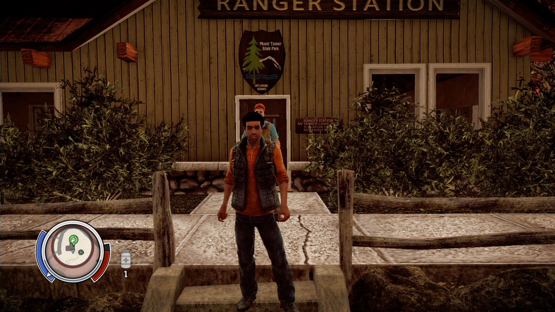 State of Decay Year One Survival Edition Visual Analysis