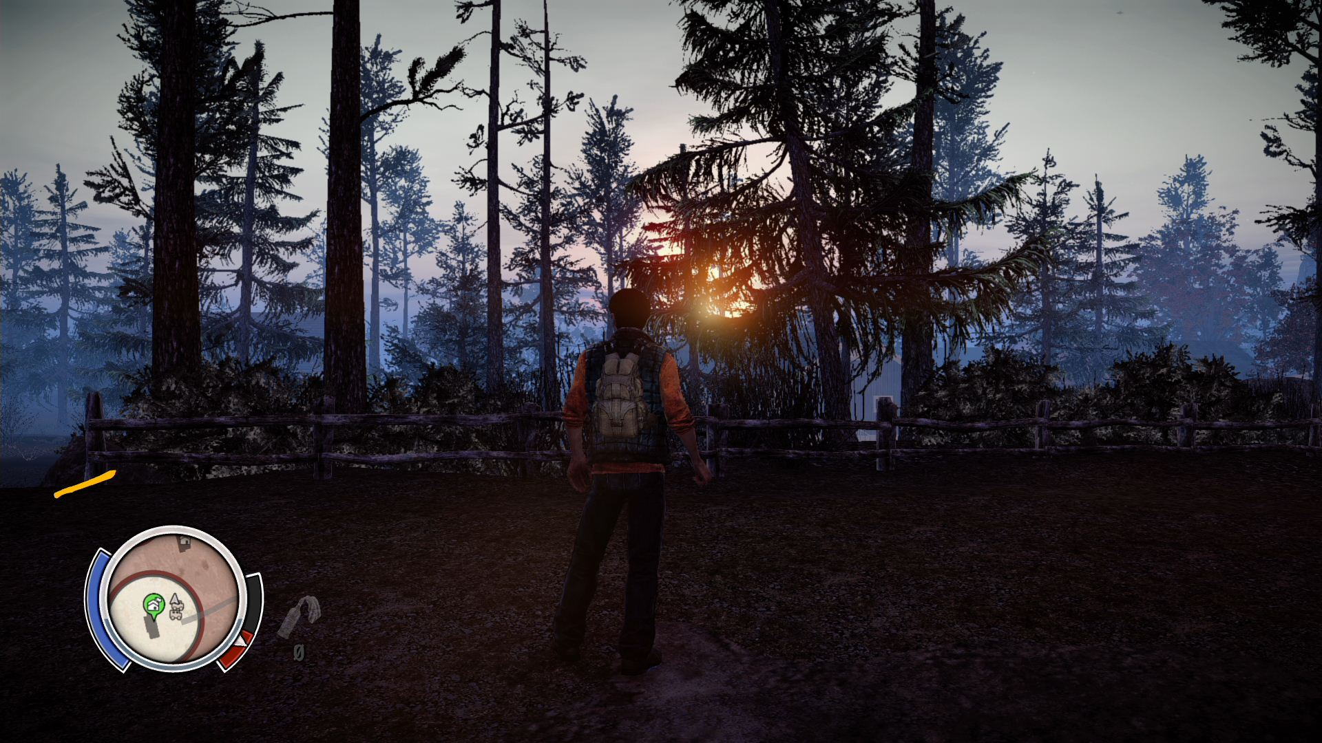 State of Decay Year One Survival Edition Visual Analysis: Xbox One ...