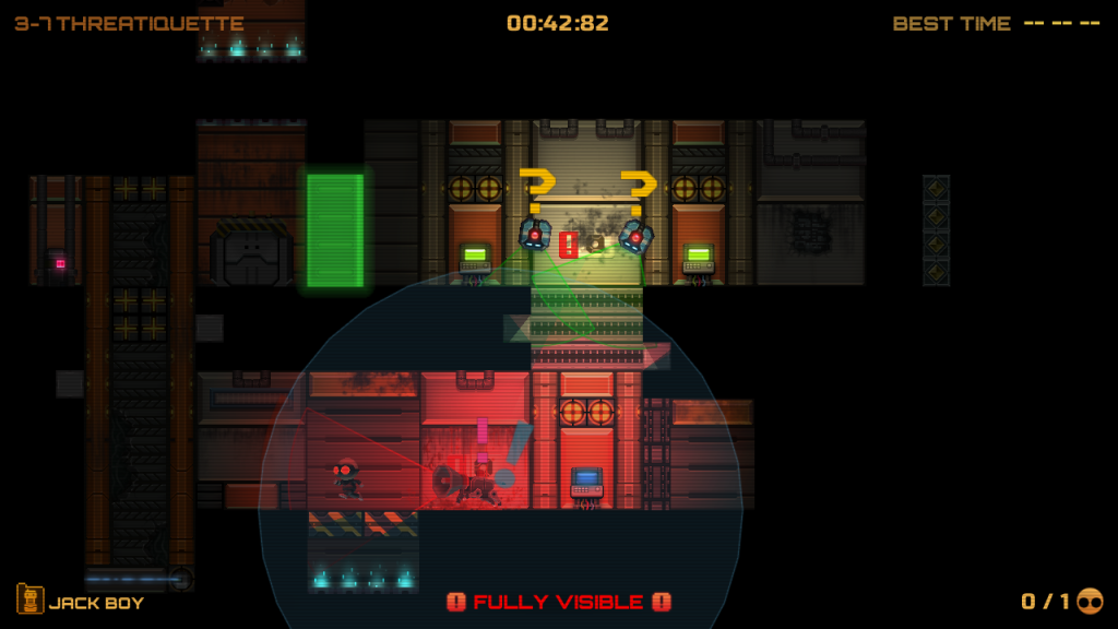 Stealth Inc 2