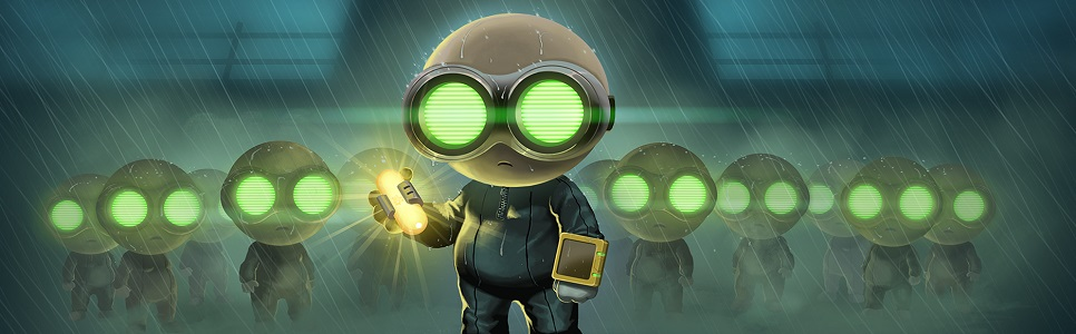 Stealth Inc. 2: A Game of Clones Wiki – Everything you need to know about the game